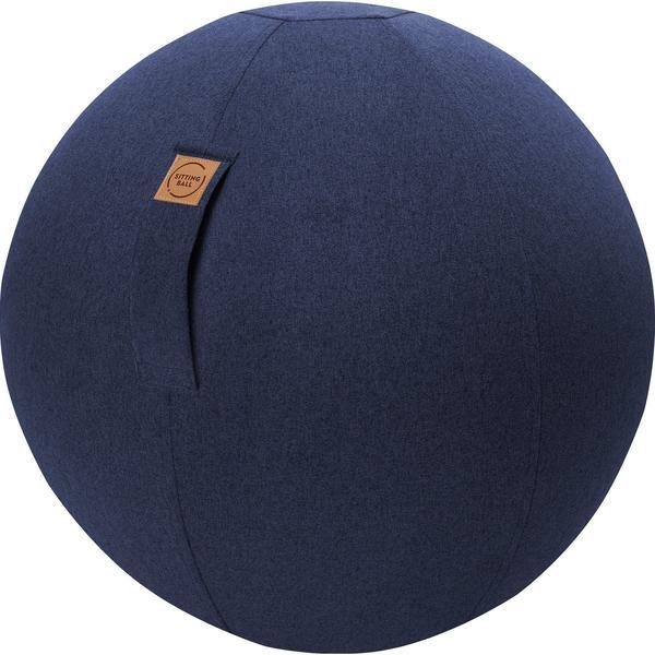 Magma Heimtex Sitting Ball Felt dunkelblau (80010 012)