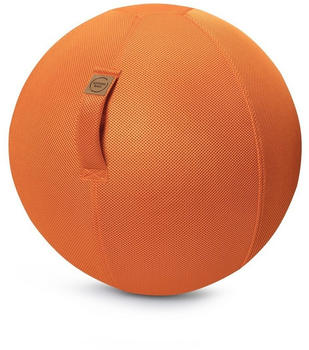 Magma Heimtex Sitting Ball Mesh orange (80040 042)