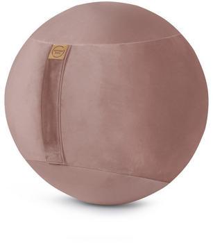 magma-heimtex-sitting-ball-samt-uni-altrosa-80140-053