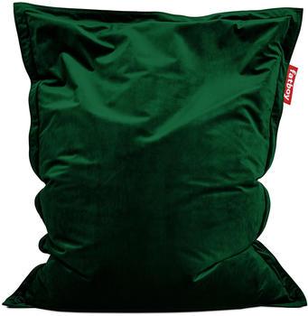 Fatboy Original Slim Velvet smaragdgrün