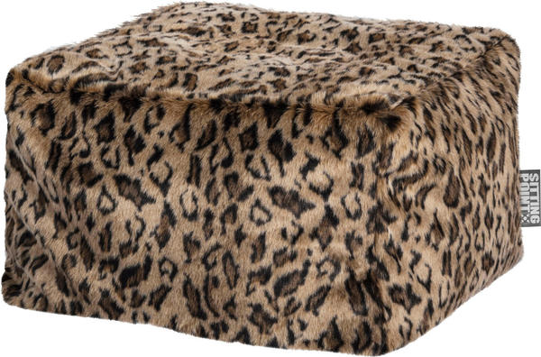 Sitting Point Loft SKINS Leopard (30080005)