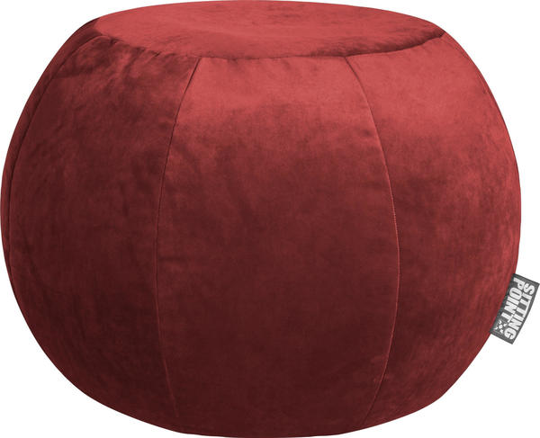Sitting Point Plump VELUTO marsala (29580088)