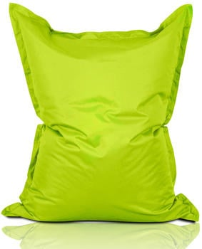 Lumaland Luxury Riesensitzsack XXL Indoor & Outdoor grün