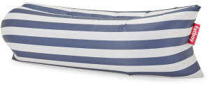 Fatboy Lamzac 3.0 stripe ocean blue