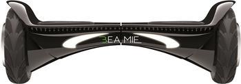 DASQ Beamie Hoverboard black