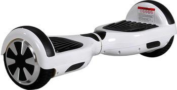 Actionbikes E-Balance Board ROBWAY W1 white