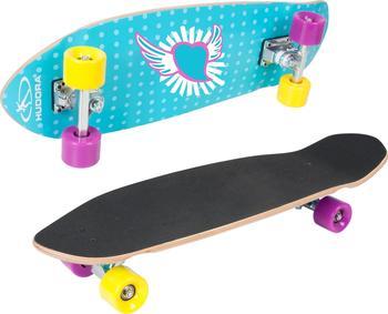 Hudora Cruiser Skate Wonders ABEC7