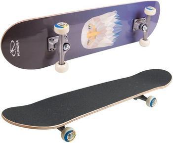 Hudora Skateboard Eagle Instinct ABEC 1