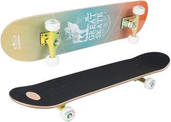 Hudora Skateboard Inglewood ABEC 7