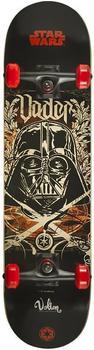 Powerslide Star Wars Skateboard Evil