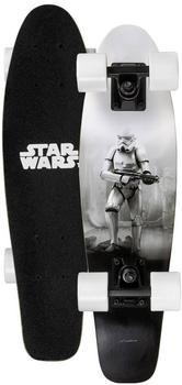 Powerslide Star Wars Skateboard Woody Join US
