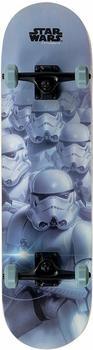 Powerslide Star Wars Skateboard The Army