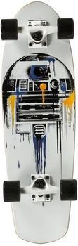 Powerslide Star Wars Skateboard R2D2 Cruiser