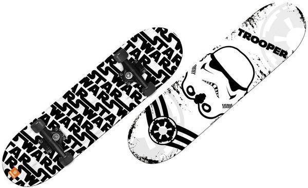 Mondo Skateboard Star wars