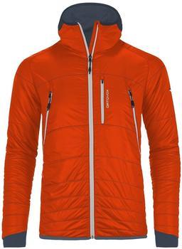 Ortovox Swisswool Light Tec Jacket Piz Boe M