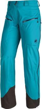 Mammut Luina Tour HS Pants Women aqua