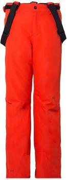 Brunotti Footstrap JR Boys Snowpant spicy orange