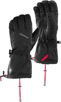 Mammut Masao 2 in 1 Glove black