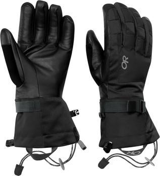 Outdoor Research Men`s Revolution Gloves black