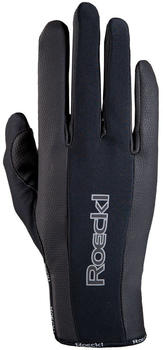 "Roeckl Ski Gloves ""Lika"" black (3503-247-000)"