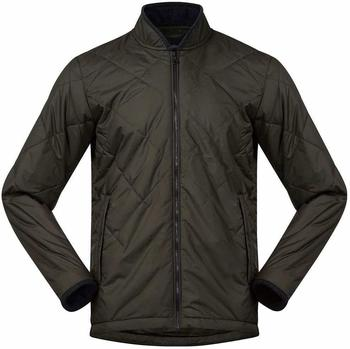 Bergans Oslo Light Insulated Jacket seaweed