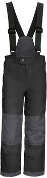 VAUDE Kids Snow Cup Pants III black