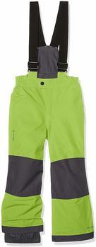 VAUDE Kids Snow Cup Pants III chute green
