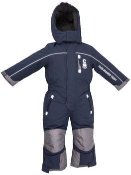 Nickel Sportswear Ski Suit