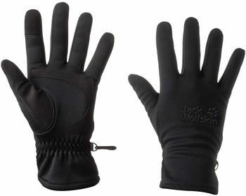 Jack Wolfskin Dynamic Touch Glove black