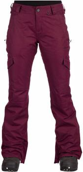 Volcom Bridger Insulated Pants merlot