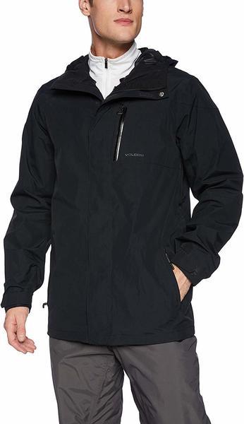 Volcom L Gore-Tex Jacket black