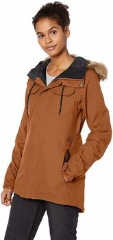 Volcom Shadow Insulated Jacket copper