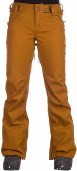 Volcom Species Stretch Pants copper
