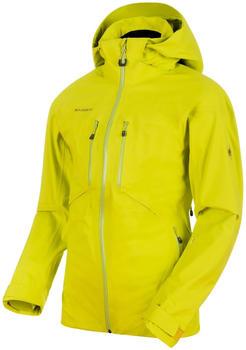 Mammut Stoney HS Jacket (1010-26460) canary