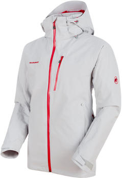 Mammut Cruise HS Thermo Jacket Men (1010-18862) marble/magma