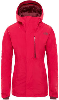 The North Face Women's Descendit Jacket cerise pink