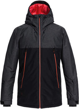 Quiksilver Men's Sierra black