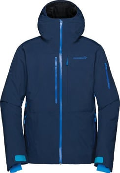 Norrøna Lofoten Gore-Tex Insulated Jacket M indigo night blue