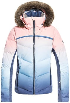 Roxy Snowstorm 2019 powder blue-gradient