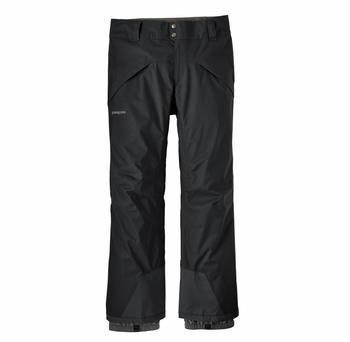 Patagonia Men Snowshot Pants - Regular black