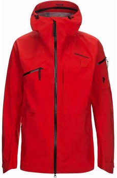 Peak Performance Alpine Jacket Men (G57944022) dynared