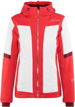Maier Sports Ski Jacket Valisera W poinsettia