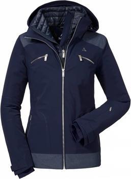 Schöffel Ski Jacket Toulouse2 navy blazer