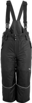 Trollkids Kids Telemark Snow Pants black
