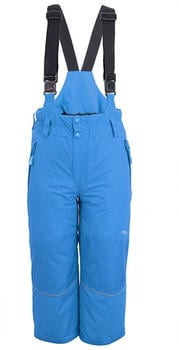 Trollkids Kids Telemark Snow Pants medium blue