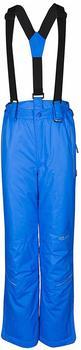 Trollkids Kids Holmenkollen Snow Pants Slim fit med blue