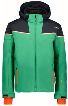 CMP Ski Jacket Fiemme (38W0517) emerald