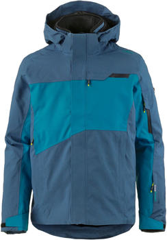 CMP Freeride Jacket (38W0647) maiolica