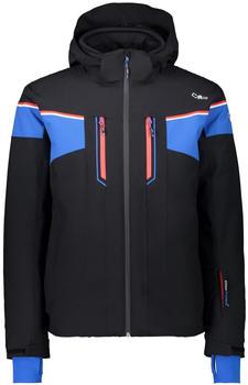 CMP Ski Jacket Clima Protect Tonale (38W0507) nero