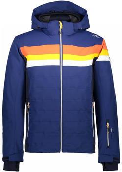 CMP Ski Jacket Clima Protect Seventy Pro (38W0627) navy